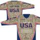 2019 Team USA jersey
