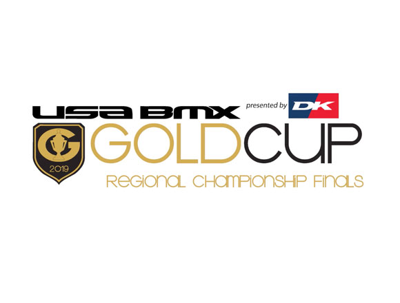 2019 USA BMX Gold Cup FInals