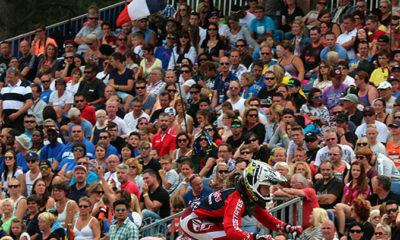 2019 UCI BMX World Championship Primer