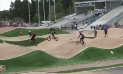 Latvia Team Time Trials, via BMXVIDEOS.COM