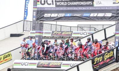 BMX News - Rock Hill, SC selected as site for 2024 UCI BMX Worlds