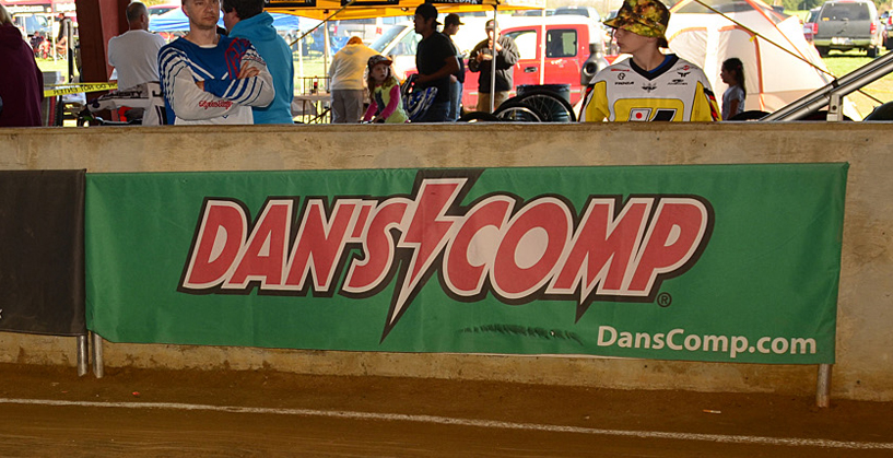 Dan's Comp Name Sold to AMain.com