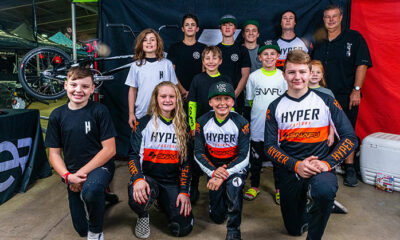 2020 Hyper Bicycles Factory Team