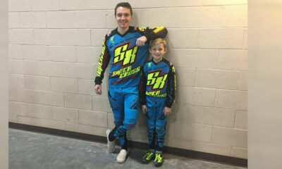 Cameron Bramer and Ryder Merki join Factory Supercross for 2020