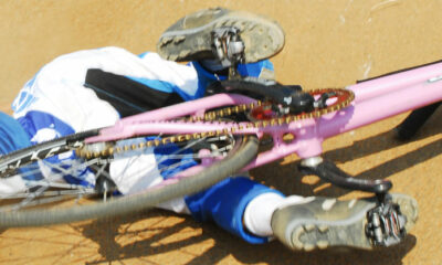 USA BMX Racing Clip Pedal Rules for 2020