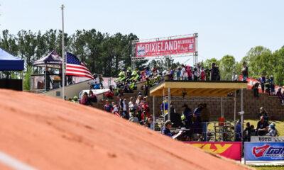 2020 USA BMX Dixieland Nationals Postponed