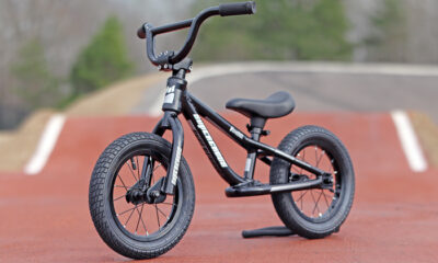 Supercross BMX Balance Bike