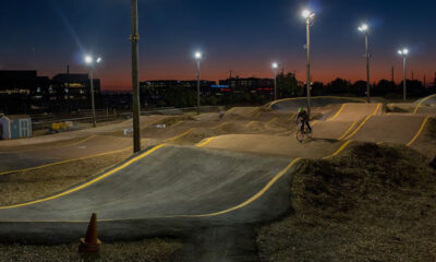 Santa Clara PAL BMX - Photo: Andrew Yee