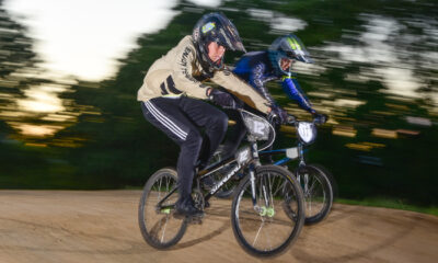 USA BMX guidance on single-point races