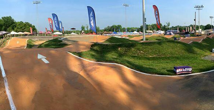 2020 USA BMX East Coast Nationals