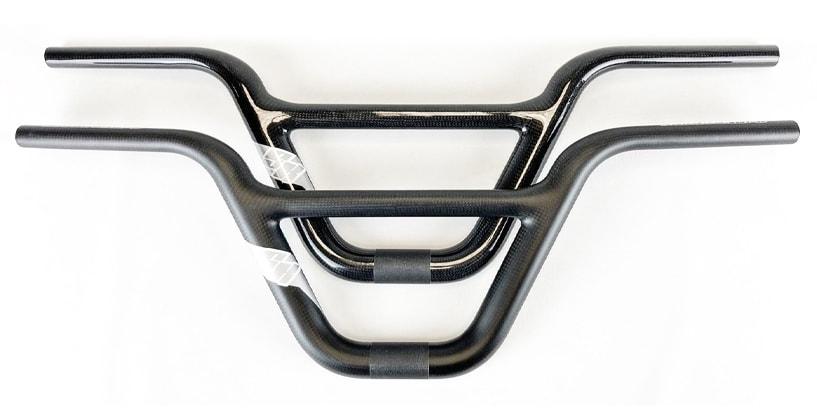 Supercross BMX Pro Carbon Handlebars