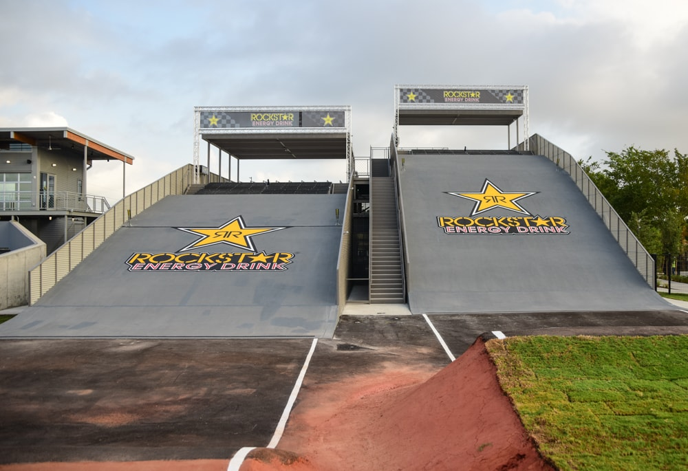 2020 UCI BMX World Championships Canceled