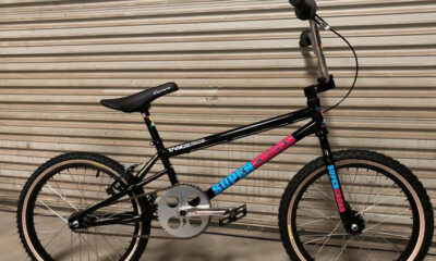 "Supercross BMX 30th Anniversary ""Black Beauty"""
