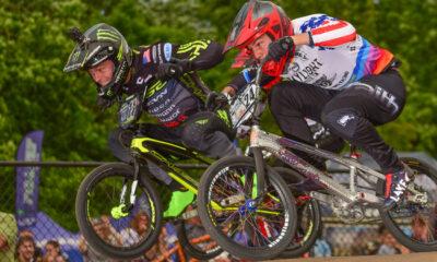 2021 USA BMX Pro Series Announced
