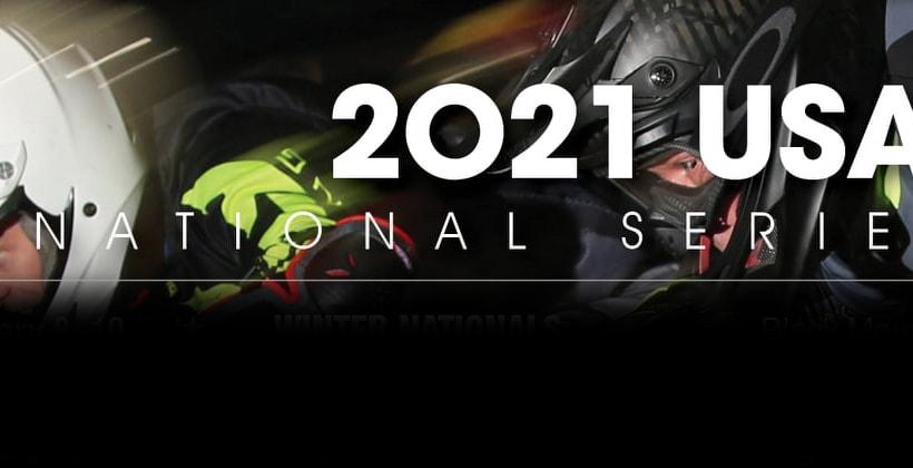 2021 USA BMX National Schedule