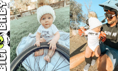BiciBaby BMX, MTB and Moto Baby Clothes