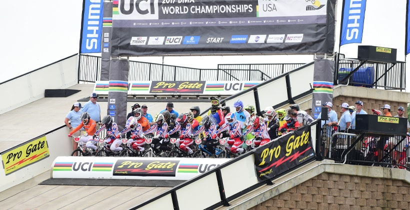 UCI SX Rounds Moving to Verona, Italy in May