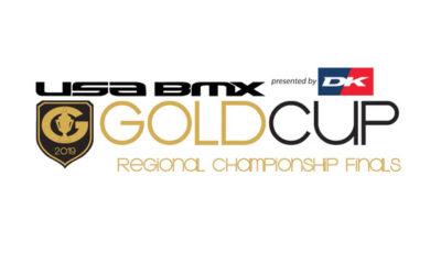 2019 USA BMX Gold Cup FInals