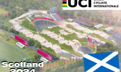 UCI World Championships 2024