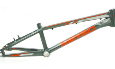 Box Components Factory Team will Ride Meybo