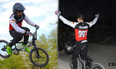 2019 UCI BMX National Championships Report