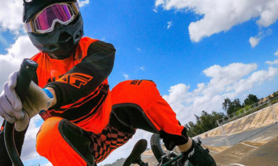 USA BMX Welcomes GoPro as Pro Series Sponsor