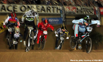 2019 USA BMX Pro Spectacular