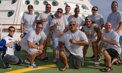Mighty Moe's BMX Cruise