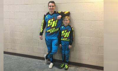 Cameron Bramer and Ryder Merki join Factory Supercross for 2020
