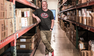 BMX News Podcast: Toby Henderson of Box Components