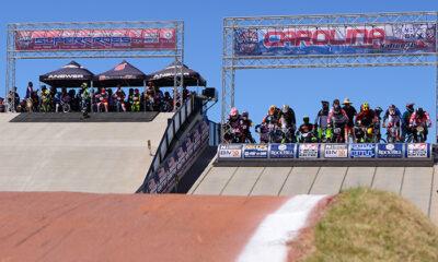 2020 USA BMX Carolina Nationals are Postponed