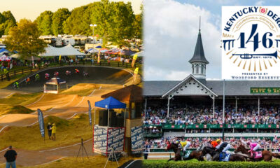 Kentucky Derby now conflicts with Derby City Nationals