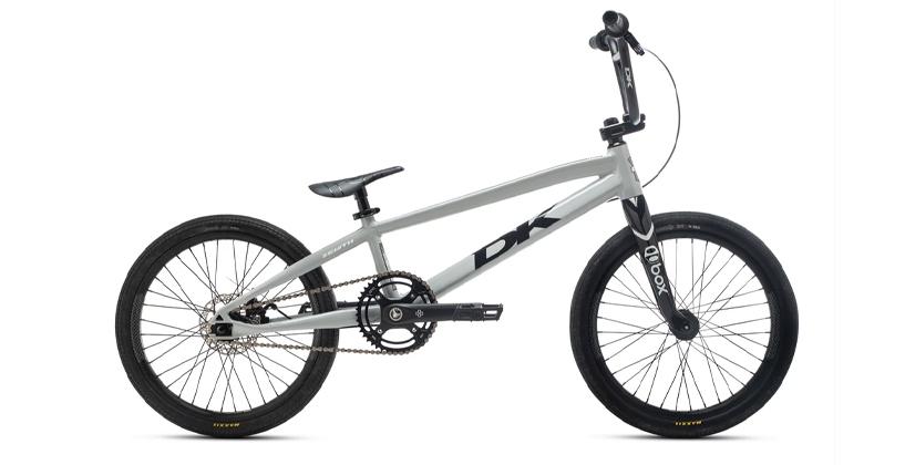 DK Zenith Complete Bike