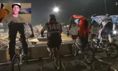 Connor Fields Recaps Red Bull R.Evolution 2013