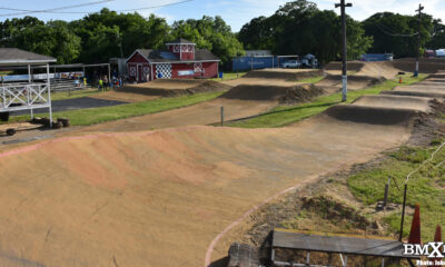 After being closed for two months due to COVID, Cowtown BMX is Open for Business