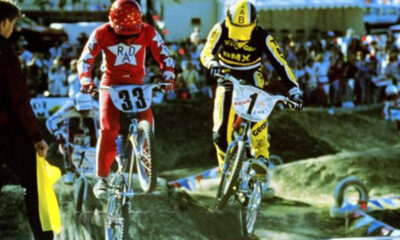 BMX News Podcast on RAD re-release with Talia Shire and Robert Schwartzman