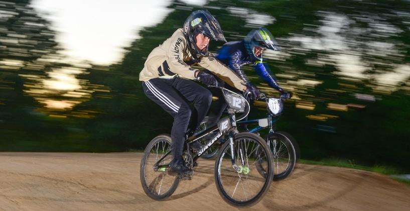 USA BMX guidance on single-point races