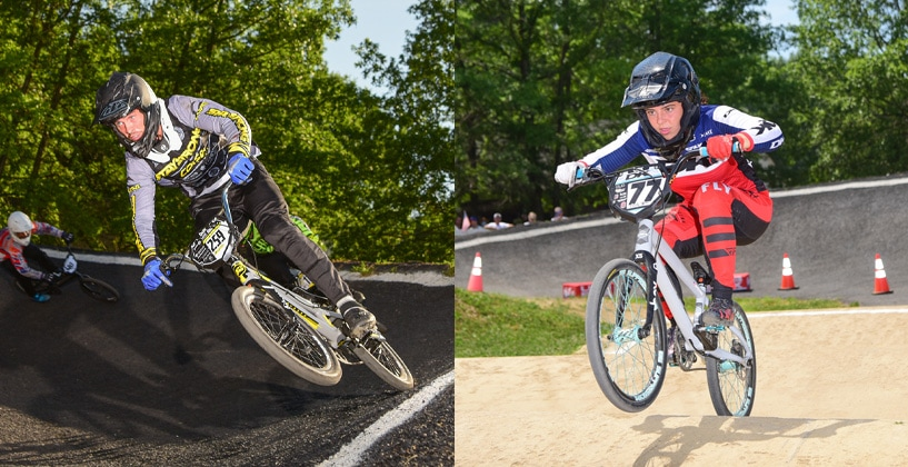 """Jeremy Smith and Carly Kane on """"Pro Open"""" Racing in the COVID era"""