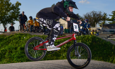Mongoose Title Complete Bike Test