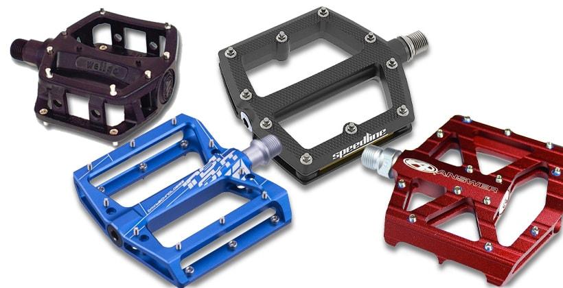 BMX News Mini/Junior Platform Pedal Buyers Guide