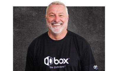 Toby Henderson Podcast on American BMX Company